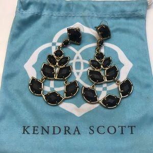 Kendra Scott - Chandelier Statement Earring